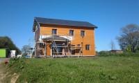 Casa di 154 m2 a Saint-Maurice-en-Cotentin