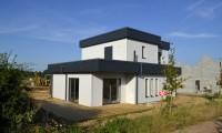 """Casa privata di 202 m2 """"Chiavi in mano"""" a Moult"""