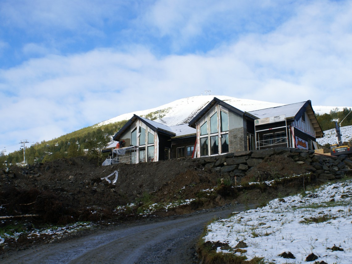 Casa unifamiliare di 161 m2 a Voss