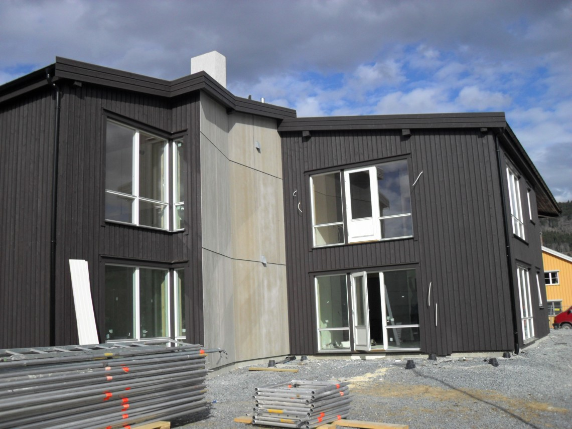 Norway - Lillehammer