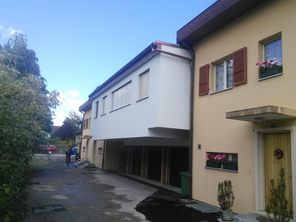Suisse - Yverdon